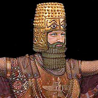 Persian Empire Darius Iran Politics C...