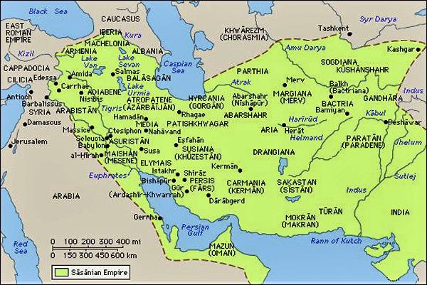 Iran Politics Club Iran Historical Maps 5 Sassanid Empire Roman